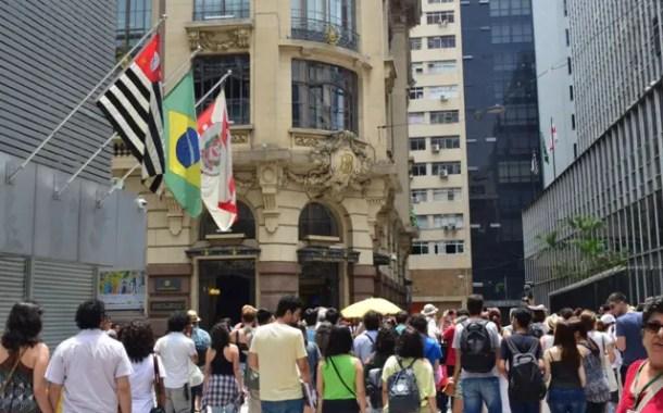 Centro de São Paulo vira tema em livro, passeios guiados e debates de arquitetura