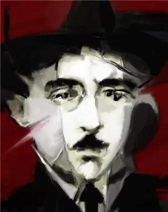 """""""O poeta é um fingidor"""", afirma Fernando Pessoa. Discordo (Crédito: divulgação)"""