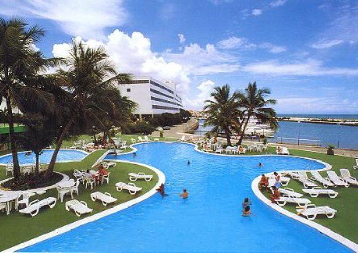 Marina Park Hotel já está com 95% de ocupação para o Carnaval