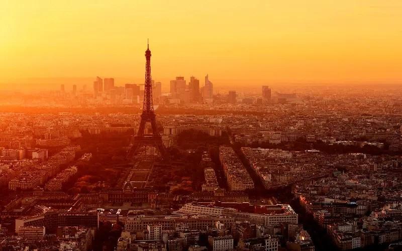 Air France aumenta número de voos Paris-Fortaleza-Paris