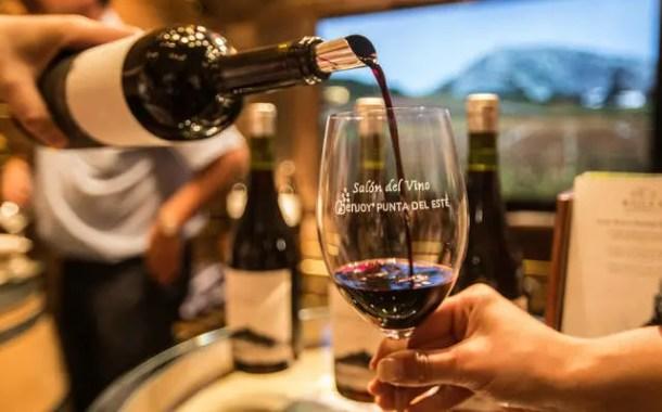 16ª edição do Salão de Vinho acontece no Enjoy Punta del Este