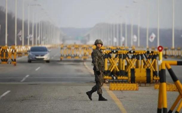 Coreia do Norte vai reabrir linha direta de comunicação militar com Seul, diz autoridade sul-coreana