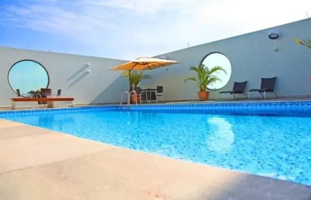 Leques Brasil Hotel Escola(Rua São Joaquim, 216 - Liberdade)