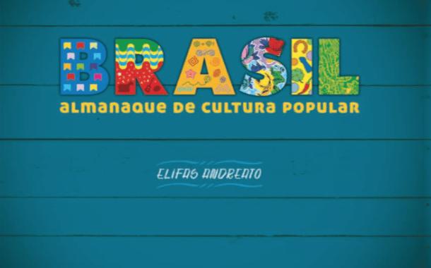 Almanaque Brasil dos vôos da TAM vira livro