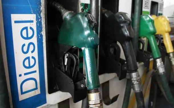 Petrobras elevará preços do diesel em 0,6% nas refinarias a partir de sexta-feira