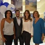 Azul Viagens inaugura loja no shopping Ibirapuera, em São Paulo