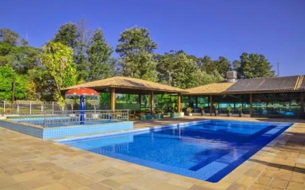 Brotas Eco Resort oferece tarifas promocionais em meio à baixa temporada