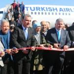 Turkish Airlines voa agora para Samarcanda, seu  302º destino