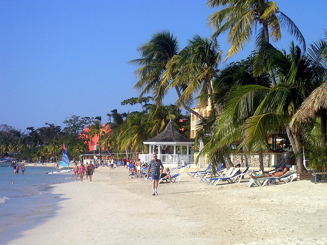 Jamaica é escolhida por público e recebe prêmio do TripAdvisor