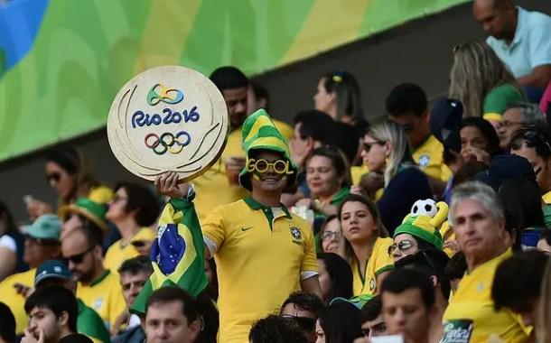 Estrangeiros vieram mais ao Brasil em 2017 que nos anos de Olimpíada e Copa do Mundo, segundo MTur