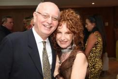 Alberto Sabino e Suzi Cantarino