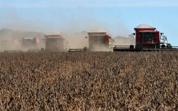 Desavenças comerciais entre EUA e China provocam aumento do preço da soja brasileira