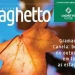 Laghetto Hotéis estreia revista