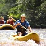 Turismo ajuda a alavancar educação e saúde em Brotas