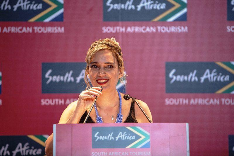 Destaque da Semana: Tatiana Isler, do South African Tourism no Brasil fala ao DIÁRIO