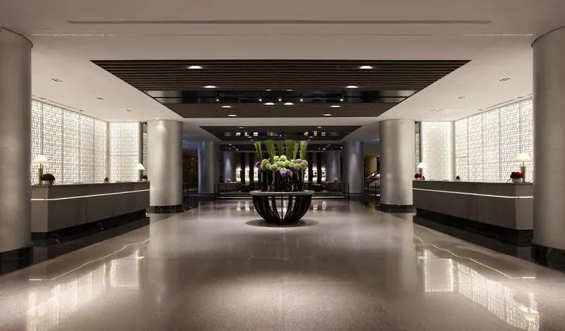 IHG compra 51% da Regent Hotels & Resorts e expande-se no mercado de luxo