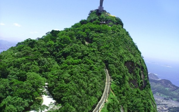 Parques nacionais recebem aumento de 20% no número de visitantes
