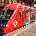 Trem para Guarulhos começa a operar neste sábado (31)