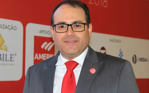 Roberto Bertino, presidente da Nobile, comemora os bons resultados de 2018