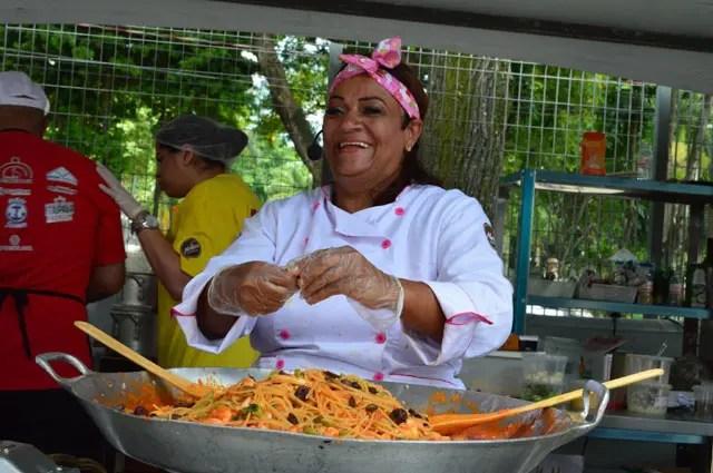 Guarulhos destaca gastronomia nordestina durante o
