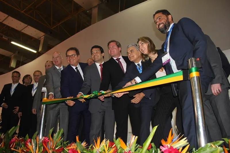 Retomada de crescimento marca a abertura da 6ª WTM Latin America em São Paulo