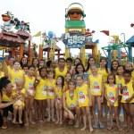 Parques Temáticos do Brasil promovem o 11ª DNA – Dia Nacional da Alegria