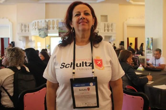 Denise Barchi agente