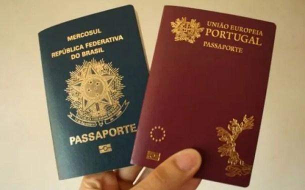 Brasileiros foram os que mais receberam nacionalidade portuguesa em 2016
