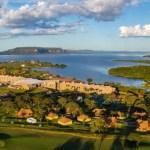 Malai Manso Resort (MT) reforça equipe com novos colaboradores
