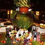 Summerville Beach Resort oferece Cuisine Tour para seus hóspedes em maio