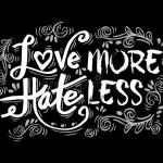 Como podemos combater o discurso de ódio dos haters da Internet
