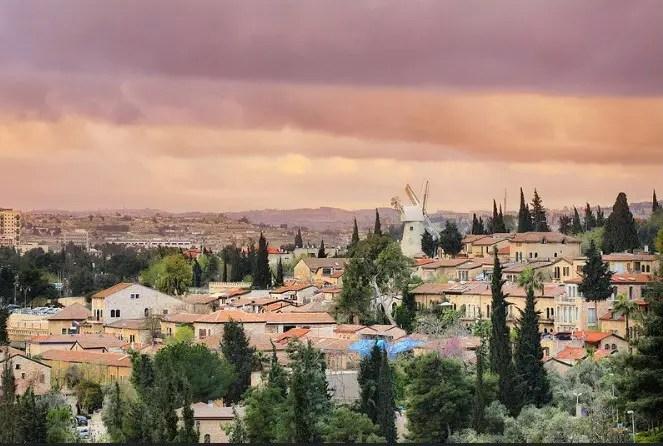 Em 2017 o país recebeu 3,6 milhões de visitantes (Crédito: Ministério do Turismo de Israel)