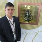 No ano do Turismo Religioso, Santuário de Aparecida (SP) promove atrações no Salão Paranaense