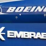 Após aprovação da parceria estratégica Embraer e Boeing aguardam aprovação do governo