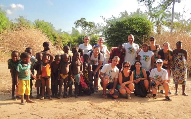 Missão humanitária: GTA apoia com seguro viagem profissionais da saúde na África