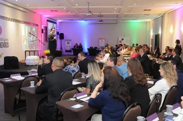 MICE Fórum Conexões discutiu relação entre gestores de turismo e eventos em Guarulhos