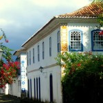 Paraty tem incremento de 250% na Contribuição ao Turismo Sustentável