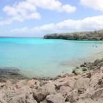 DIÁRIO visita o espetacular destino de mar azul turquesa: Curaçao