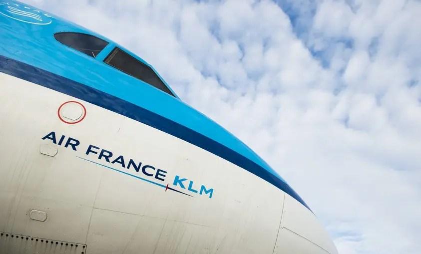 Air France-KLM e Gol Linhas Aéreas iniciam operação de hub em Fortaleza (CE)