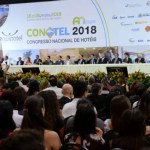 ABIH celebra os resultados da Conotel/Equipotel 2018 em Fortaleza (CE)
