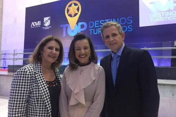 Guarujá (SP) foi destaque na categoria