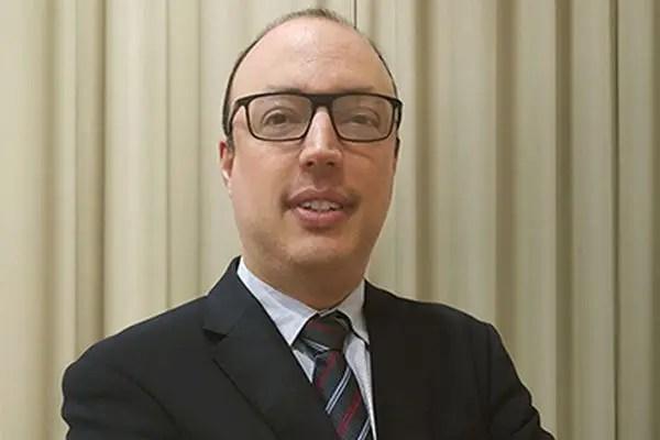 Diego Alcaín é o novo gerente geral do Rio Hotel by Bourbon Ciudad del Este (Paraguai)