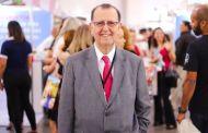 Antonio Azevedo, presidente da ABAV-PR fala sobre o 25º Salão do Turismo do Paraná
