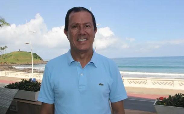 """Glicério Lemos: presidente da ABIH Bahia: """"recolocamos Salvador na prateleira do Turismo"""""""