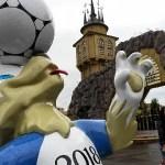 Mundial de futebol deverá movimentar R$ 252 milhões nos bares e restaurantes do Brasil
