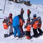 Valle Nevado tem o espaço Kidz Zone reservado só para crianças