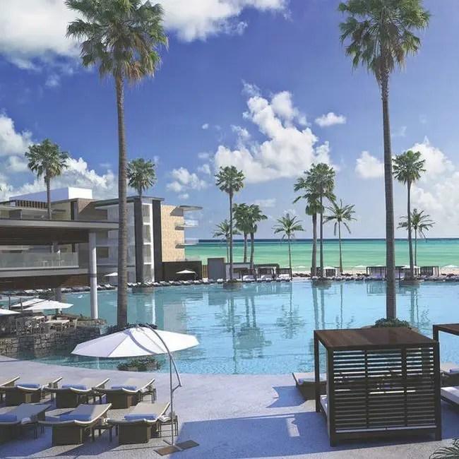 Hipotels lança sua nova marca de hotéis de luxo
