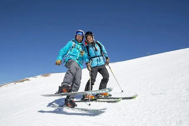 Valle Nevado: saiba como alugar equipamentos de Esqui e Snowboard
