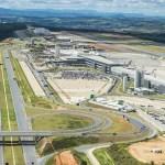Aeroporto Internacional de BH está entre os melhores do país
