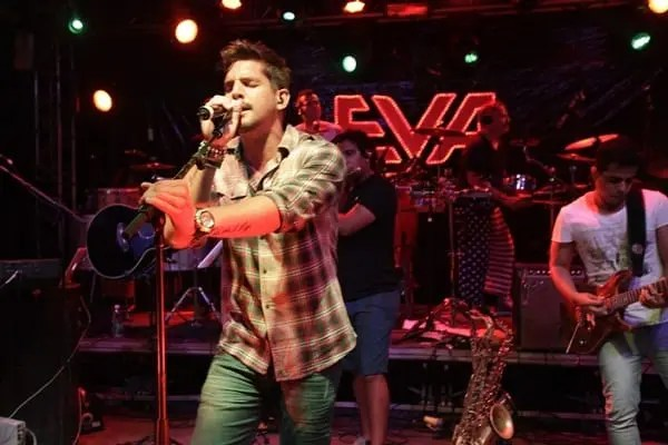 Banda Eva é uma das principais atrações no Reveillon do Iberostar na Bahia